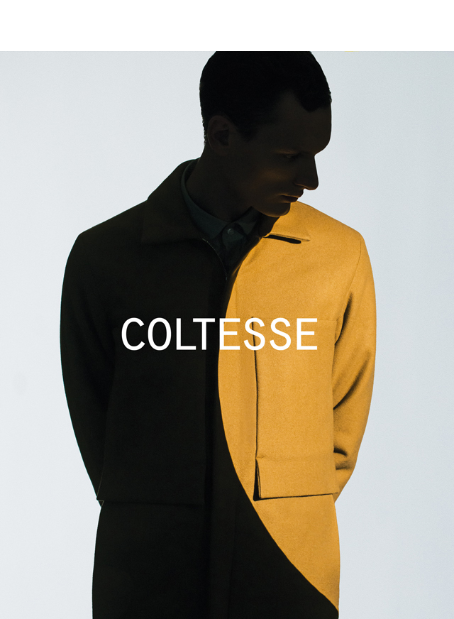 coltesse AW15 CAMPAIGN